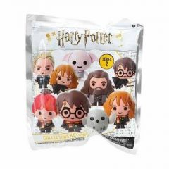 Harry Potter Series 2 3D Keychain