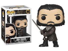Jon Snow - Game of Thrones POP!