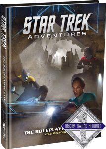 Star Trek Adventures RPG Core Book