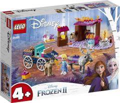 41166 - Elsa's Wagon Adventure - Disney Frozen II - Lego