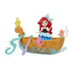 Ariel's Floating Dreams Boat - Disney Princess - Little Kingdom