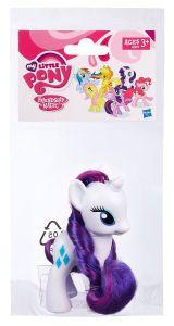 "Rarity| 3.5"" Basic Pony | My Little Pony"