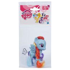 "Rainbow Dash| 3.5"" Basic Pony | My Little Pony"