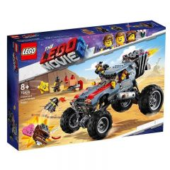 70829 Emmet & Lucy's Escape Buggy -  Lego Movie 2