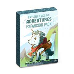 Unstable Unicorns | Adventure Expansion