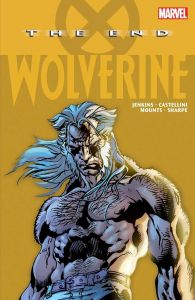 Wolverine - The End - TP (New Printing)