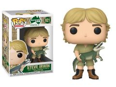 Steve Irwin - Australia Zoo - Pop!
