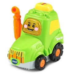 Tractor - Toot Toot Drivers - Vtech