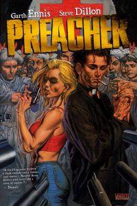 Preacher - Book 02 - HC (MR)