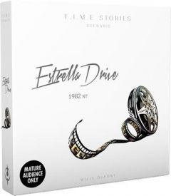 Estrella Drive - Time Stories Expansion #6