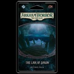 Lair of Dagon | Mythos Pack | Arkham Horror LCG Expansion