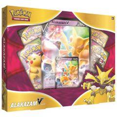Alakazam V Box   Pokémon TCG