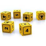 Stress Dice Set - Alien RPG