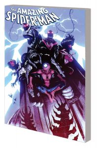 Amazing Spider-Man By Nick Spencer | Vol 11: Last Remains TP