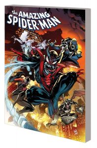 Amazing Spider-Man | Last Remains Companion TP
