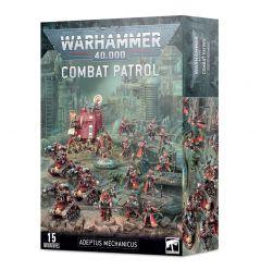 Combat Patrol: Adeptus Mechanicus   Warhammer 40,000