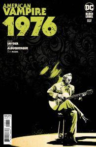 AMERICAN VAMPIRE 1976 #8 CVR A