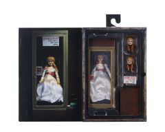 Annabelle   The Conjuring Universe   Ultimate Annabelle Figure   NECA