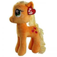 Applejack (Large) - My Little Pony Friendship is Magic - TY Beanie Babies Plush