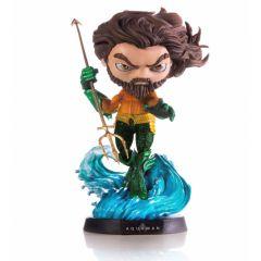 Aquaman Movie Version Minico Vinyl Statue