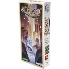 Dixit Exp 7: Revelations US Version