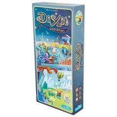 Dixit Exp 9: 10th Anniversary