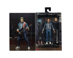 Guitar Audition Marty  | Back to the Future Part | Ultimate Action Figure | NECA