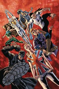 Authority, The | Book 01 TP
