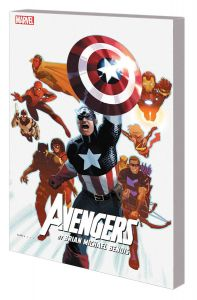 Avengers by Brian Michael Bendis | Complete Collection Vol 02 TP.