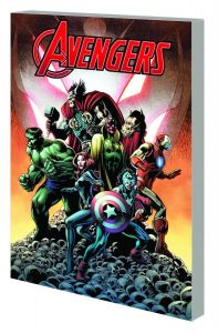 Avengers | Ultron Forever TP