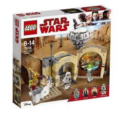 Mos Eisley Cantina - Star Wars - Lego