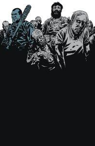 The Walking Dead - Book Nine - HC