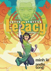 Green Lantern Legacy - TP