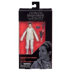 Princess Leia Organa (Hoth) - Star Wars Black Series - 6-inch Action Figure