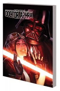 Star Wars: Doctor Aphra - Vol 07: A Rogue's End - TP