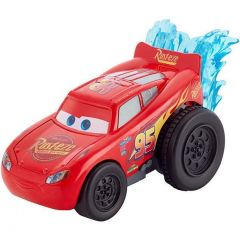 Lightning McQueen - Splash Racers - Cars