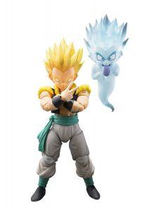 Super Saiyan Gotenks - Dragon Ball Z - S.H. Figuarts