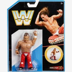 Shawn Micheals - WWE Retro Figure - Series 7