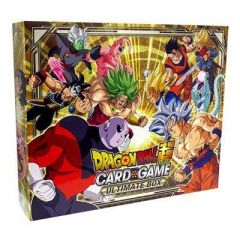 Ultimate Box - Dragon Ball Super CG