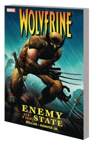 Wolverine - Enemy of the State - TP (New Printing 2020)