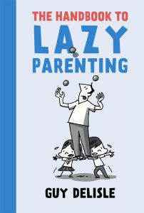 Handbook to Lazy Parenting - TP