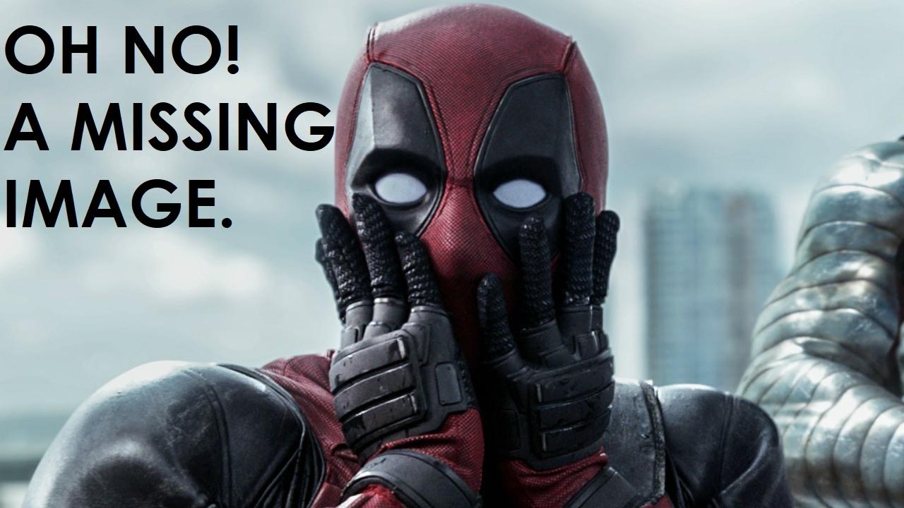 Marvel Premier Deadpool Statue