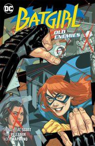 Batgirl - Vol 06: Old Enemies - TP