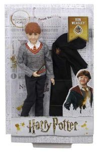 Ron Weasley Doll - Chamber of Secrets - Harry Potter