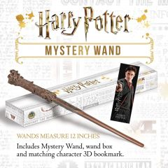 Harry Potter 12-inch Mystery Wand - Noble Collection