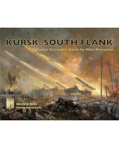 Panzer Grenadier : Kursk: South Flank