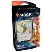 Basri Planeswalker Deck - Core Set 2021 - Magic The Gathering