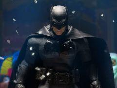 Batman - Supreme Knight - One:12 Collective Action Figure