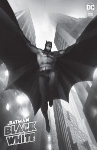 BATMAN BLACK & WHITE #3 (of 6)