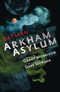 Batman Arkham Asylum | New Edition TP